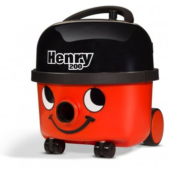 HVR 200-12 ECO  Henry 9l. Odkurzacz profesjonalny Numatic