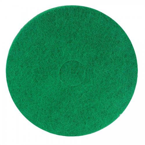"""Pad zielony do bieżącego lub gruntownego czyszczenia 7"""" - 24"""""""