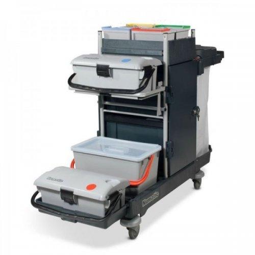 SCG 1806D SGA 13 Wózek serwisowy do dezynfekcji NUMATIC