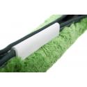 Baranek 25-55cm - Wkład zmywaka do okien mikrofaza zielona