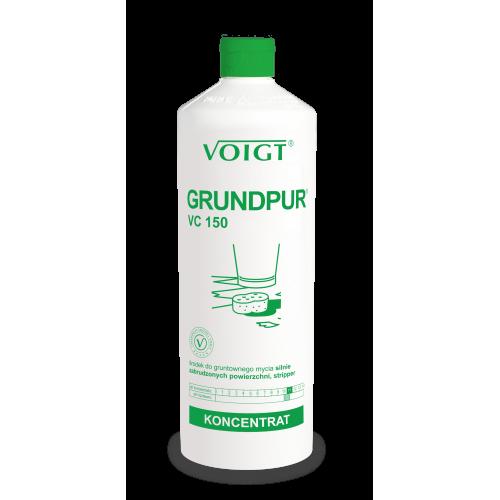 VC 150 1l. GRUNDPUR  Striper do doczyszczania pH 11