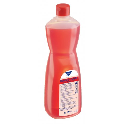 Kleen PREMIUM nr 1 CLASSIC 1l. pH 1 czyszczacy