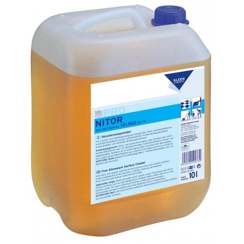 Kleen NITOR 10 l do powierzchni mikroporowatych ph 13