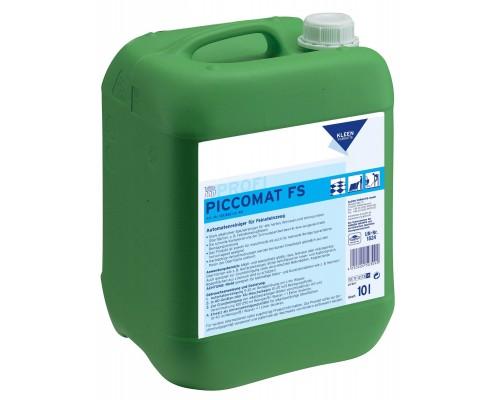KLEEN PICCOMAT FS 10 l doczyszczanie powierzchni porowatych/gres/ ph 14