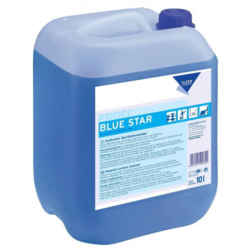 BLUE STAR 10 l
