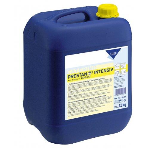 PRESTAN INTENSIV 12 kg płyn do zmywarek przemysłowych