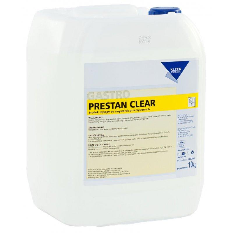 PRESTAN CLEAR 10 l