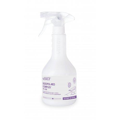 VC 430 DEZOPOL-MED COMPLEX 0,6l  spray B,G