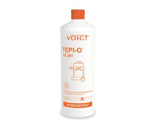 TEPI-O VC 261 1l Odpieniacz Voigt