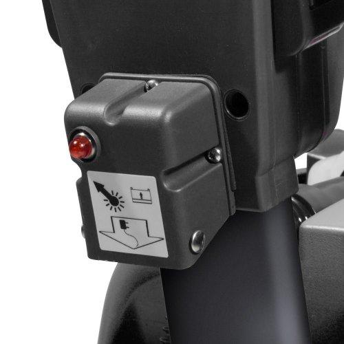 TGB4045 NUMATIC - automat szorująco-zbierający zasilany bateryjnie