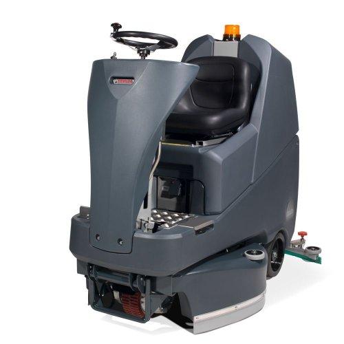 TTV 678G Vario 400 NUMATIC - automat szorująco-zbierający