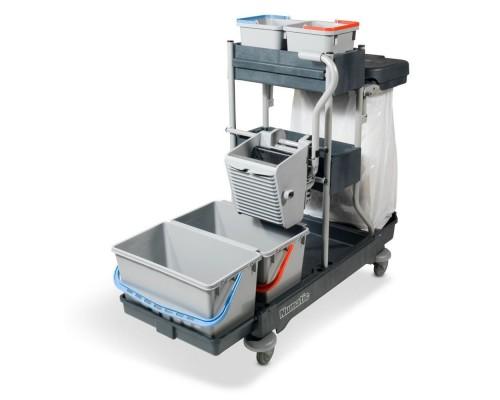 SCG 1415 SGA 2 Wózek serwisowy NUMATIC  | OPCJA 2