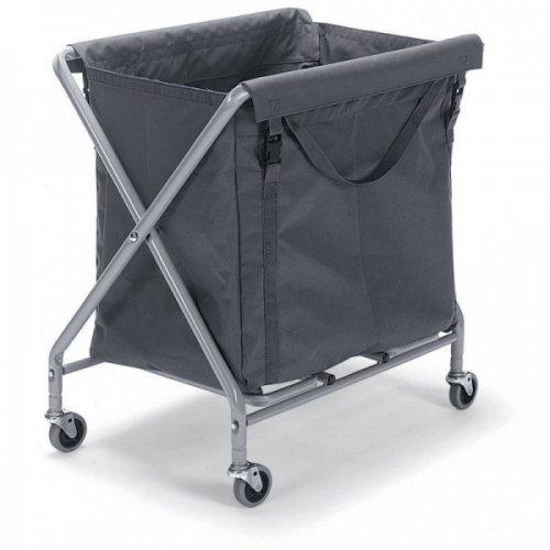 NX1501 Servo-X 150L wózek pościelowy NUMATIC