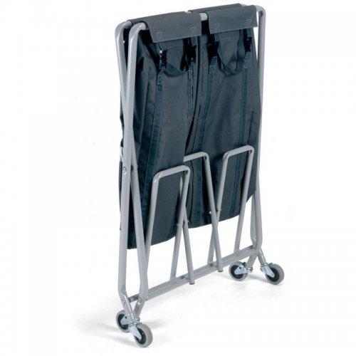 NX1002 Servo-X 2x 100L wózek pościelowy NUMATIC