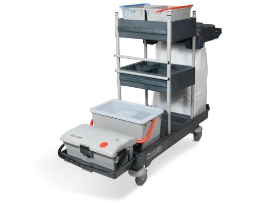 SCG 1705 SGA 4 Wózek serwisowy do dezynfekcji NUMATIC