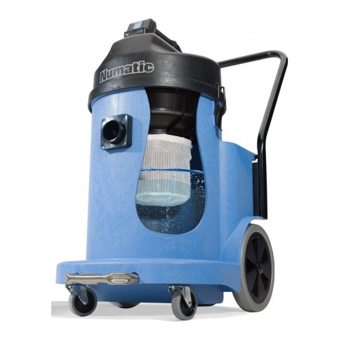 WVD 900-2 Odkurzacz do pracy na sucho - mokro