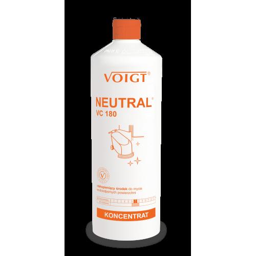 VC 180 NEUTRAL 1l. uniwersalny do mycia podłóg i laminatów