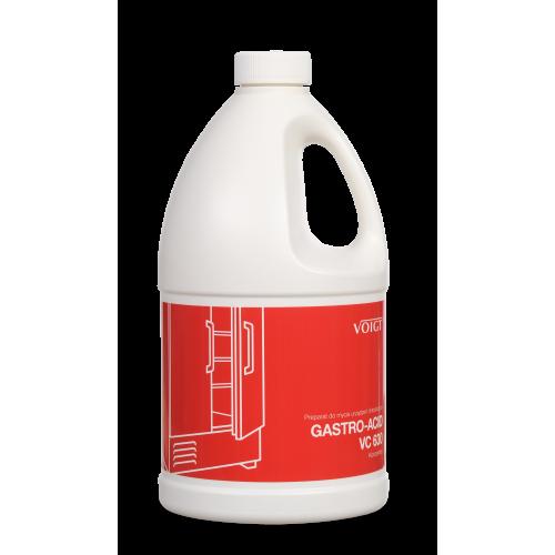 VC 630 GASTRO-ACID 3l do mycia i dezynfekcji kuchni i stali nierdzewnej