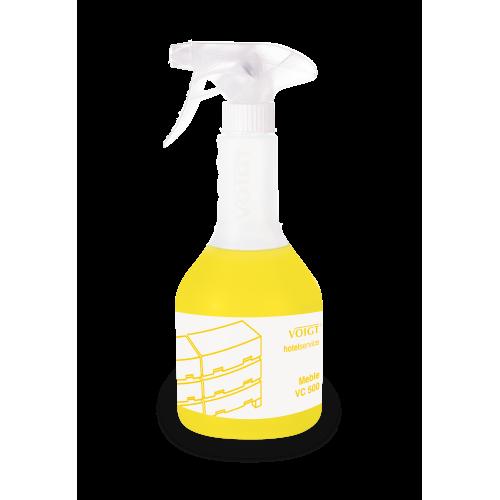 VC 500 MEBLE spray 0,6 l. do mebli oraz laminatów