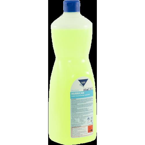 HURRICAN 1l. do czyszczenia przemysłowego silnie zabrudzonych powierzchni pH 13