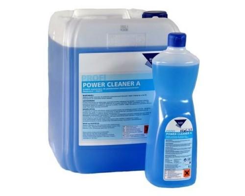 POWER CLEANER A 10l. do silnie zatłuszczonych i brudnych powierzchni pH 13
