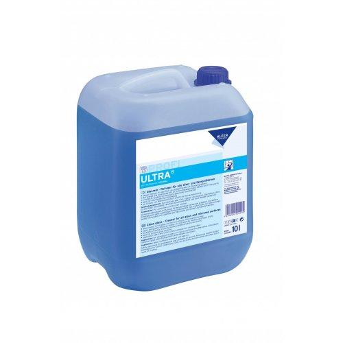 ULTRA GLASREIN 10l. do bezsmugowego mycia oraz polerowania szyb i luster