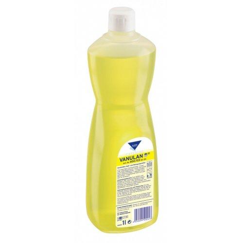 VANULAN 1l. koncentrat do ręcznego mycia naczyń