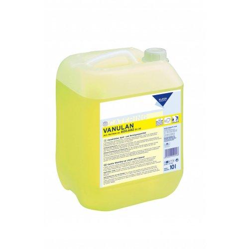 Vanulan 10l kanister - Koncentrat do ręcznego mycia naczyń i powierzchni kuchennych