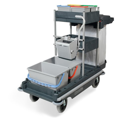 SCG 1805 SGA 7 Wózek serwisowy NUMATIC