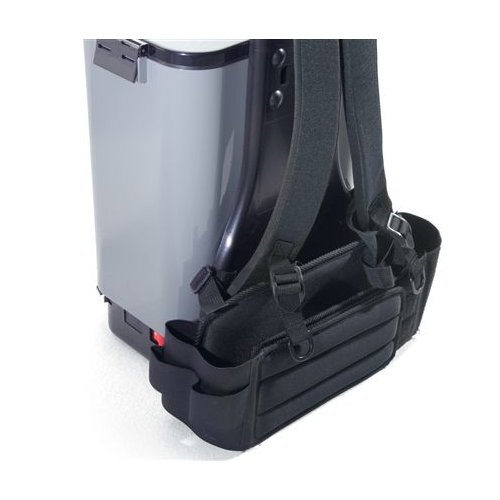 RSV 130-2 Odkurzacz plecakowy do pracy na sucho 6l.