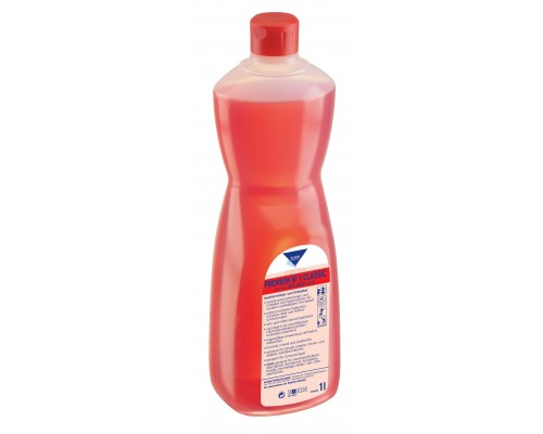 PREMIUM nr 1 CLASSIC 1l. do bieżącego mycia i doczyszczania sanitariatów pH 1
