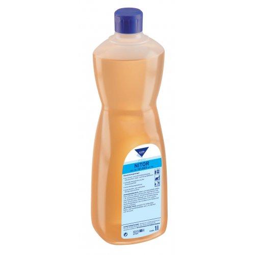 NITOR 1l. do doczyszczania powierzchni porowatych i ceramiki pH 13