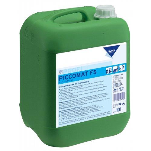 PICCOMAT FS 10l. do doczyszczania powierzchni porowatych pH 14