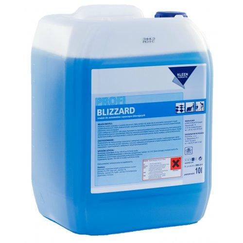 BLIZZARD/PICCOMAT 10 l. do automatów czyszczących pH 11