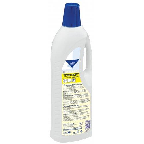 TERO SOFT 1 l mleczko do czyszczenia Kleen
