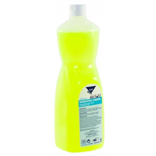 SENSITIVE LEMON ECO 1l. ekologiczny środek do bieżącego mycia podłóg