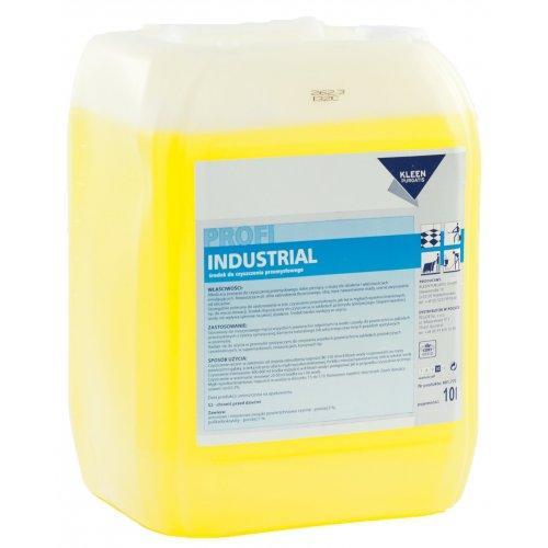 INDUSTRIAL 10l. środek do czyszczenia przemysłowego pH 10