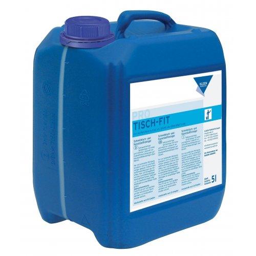 TISCH-FIT 5l. do punktowego czyszczenia powierzchni odtłuszczacz