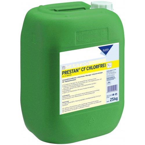 PRESTAN CF 25 kg płyn do zmywarek przemysłowych