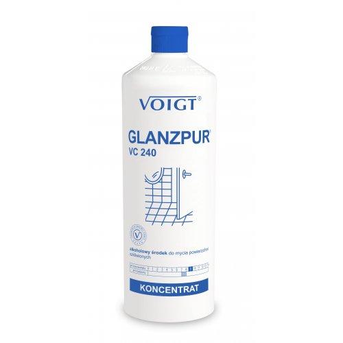 VC 240 1l. GLANZPUR do powierzczni błyszczących: płytki Voigt ph 8