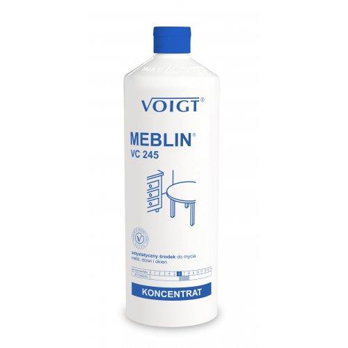 VC 245 MEBLIN 1l. do mycia mebli laminatów i powierzchni lakierowanych