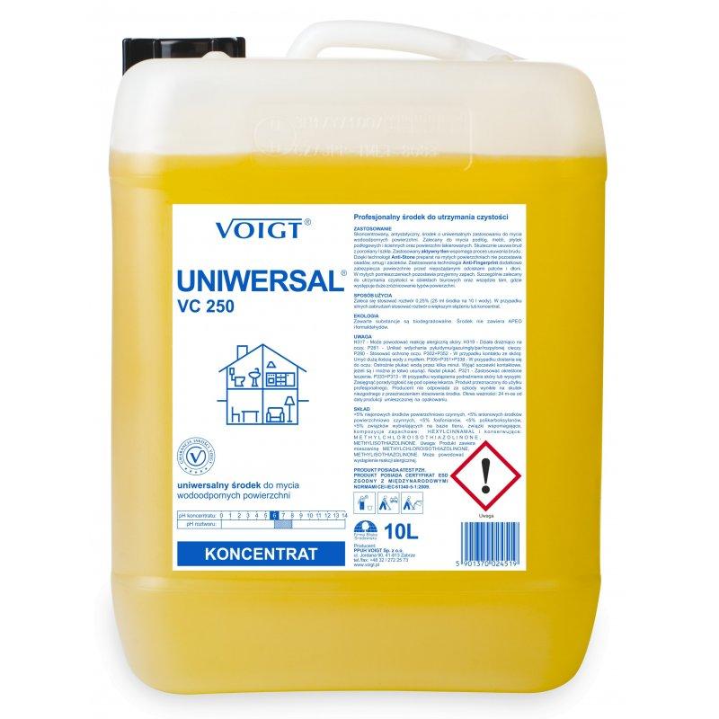 VoigtVC 250 10l. UNIWERSAL koncentrat myjący