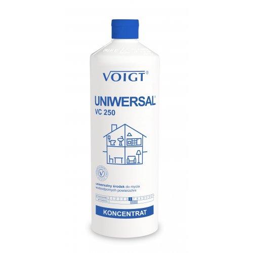 VC 250 UNIWERSAL 1l. do mycia wszystkich powierzchni wodoodpornych