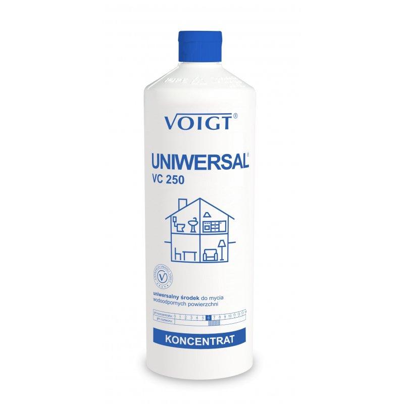 Voigt VC 250 1l. UNIWERSAL koncentrat myjący do mycia i utrzymania czystości