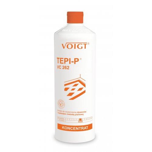 VC 262 TEPI-P 1l do szamponowania i ręcznego prania wykładzin i dywanów